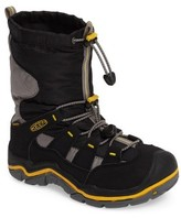 Keen Boy's Winterport Ii Waterproof Boot