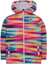 Nike Converse Lightweight Softshell Jacket-Big Kid Girls