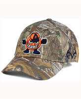 Top of the World Syracuse Orange Fallout Stretch Cap