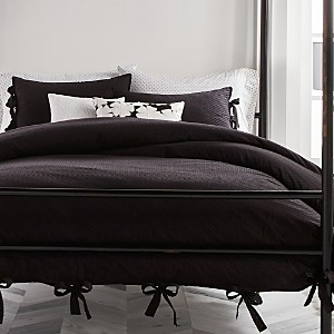 Karl Lagerfeld Paris Dot Comforter Set, King