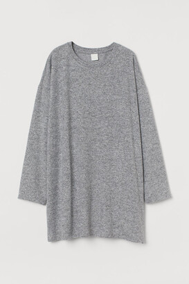 H&M Tunic - Gray