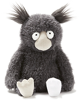 John Lewis Moz The Monster Plush Toy