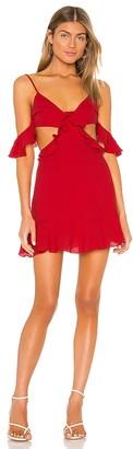 Majorelle Tango Mini Dress