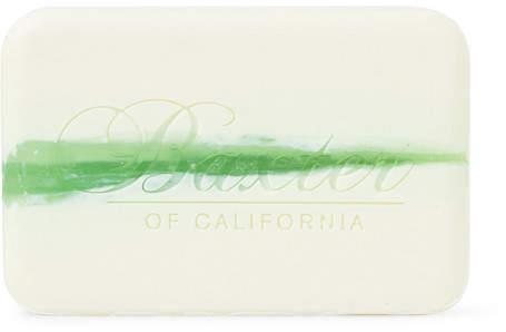 Baxter of California Vitamin Cleansing Bar - Italian Lime, Pomegranate