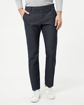Le Château Cotton Blend Slim Fit Pant