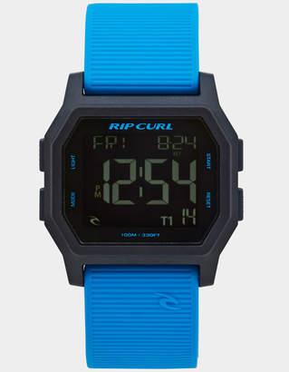 Rip Curl Atom Digital Blue Watch