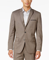 INC International Concepts Men's Gabriel Check Suit Jacket, Only at Macy's