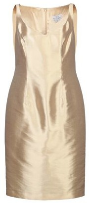 Gai Mattiolo Knee-length dress