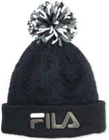 Fila Knit Pom Pom Hat