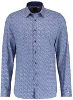 OLYMP Level Five BODY FIT Shirt bleu