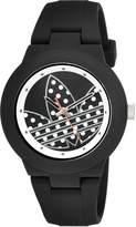 adidas Women's ADH3050 Aberdeen Analog Display Quartz Watch