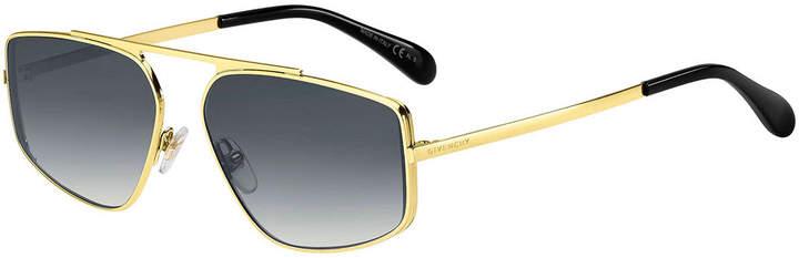 6281c845a Givenchy Sunglasses Men - ShopStyle