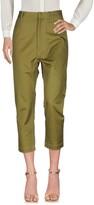 Golden Goose Deluxe Brand 3/4-length shorts - Item 13004210