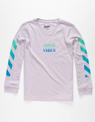 BROOKLYN CLOTH Good Vibes Boys T-Shirt