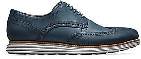 Cole Haan Men's Original Grand Shortwing Leather Shoes