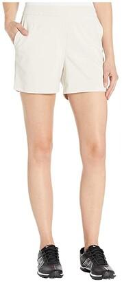 Nike 5 Flex Victory Shorts (Black/Black) Women's Shorts
