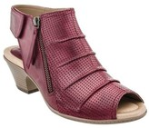Earth Women's Hydra Mid Heel Sandal
