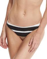 Pilyq Sahara Stitched Hipster Swim Bottom