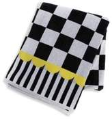 Mackenzie Childs Courtly Check Beach Towel