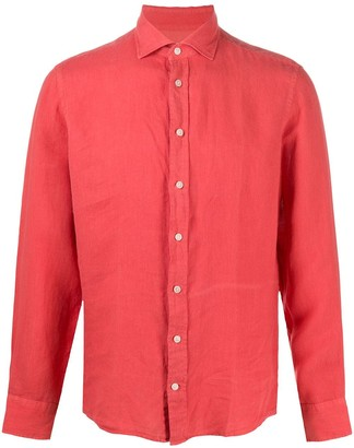 Hackett Long Sleeved Shirt