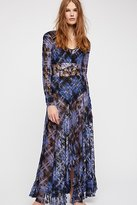 Rudi Maxi Slip by Intimately at Free People