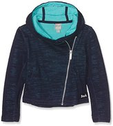 Bench Girl's Bonded Sports Hoodie