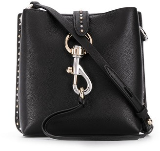 Rebecca Minkoff mini Megan crossbody bag