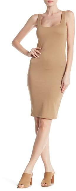 Cotton On & Co. Kimi Scoop Neck Bodycon Dress