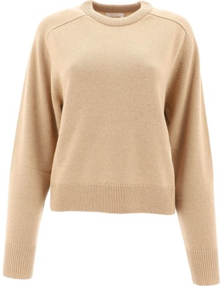 Chloé Monorgam Embroidered Sweater