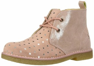 Joules Girls' Woodland Ankle Boot