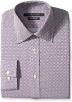Sean John Men's Tailored Fit Print