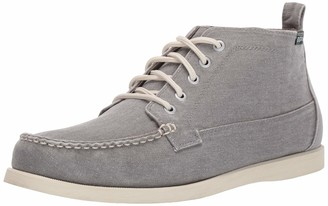 Eastland Men's Seneca Chukka Boot Gray 10.5 M US
