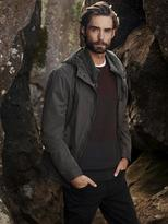 Jeanswest Marcus Commuter Jacket-Charcoal-M