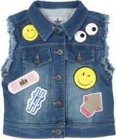 Macchia J Denim outerwear - Item 42534664