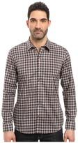 7 Diamonds One Tree Hill Long Sleeve Shirt Men's Long Sleeve Button Up