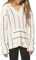 O'Neill Girl's Ashlynn Hooded Sweater