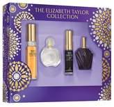 Elizabeth Taylor Sampler by Elizabeth Taylor Gift Set Women's Perfume - 4pc