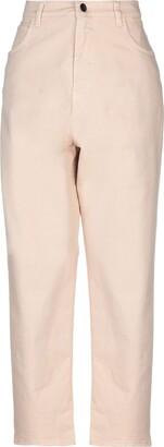 Jucca Denim pants - Item 42696123SL
