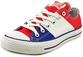 Converse Chuck Taylor Tri Panel Oxford Women US 8 Multi Color Sneakers