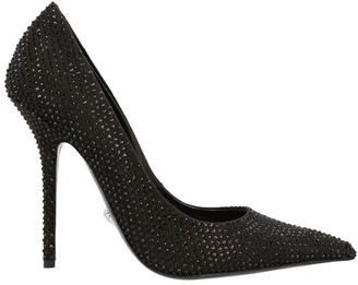 Versace Pointed pumps