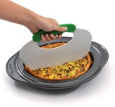 Berghoff 2-pc. Perfect Slice 9-in. Nonstick Pie Pan & Cutting Tool Set