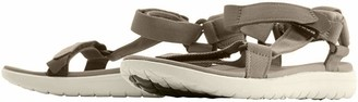 Teva Women's Sanborn Universal Sports and Outdoor Lifestyle Sandal Brown (Walnut) 4 UK (37 EU)