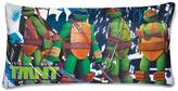 Avon Living Teenage Mutant Ninja Turtles Talking Body Pillow