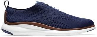 Cole Haan Grand Zero Stitchlite Oxford Sneakers