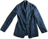 Malo Grey Cashmere Jacket for Women