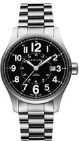 Hamilton H70615133 Men's Watch XL Analogue Automatic Stainless Steel