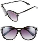 Steve Madden Women&s Retro Sunglasses