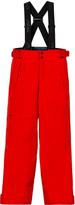 Phenix Red Hardanger Salopettes