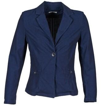 TBS JADVES women's Jacket in Blue