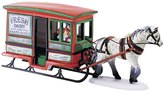 D.E.P.T Department 56 56 Dairy Delivery Sleigh
